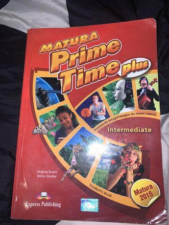 Matura prome time plus intermediate