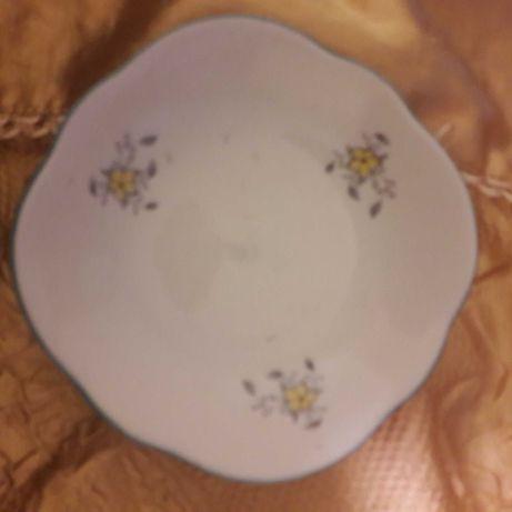 Salaterka mała porcelana Ćmielów PRL