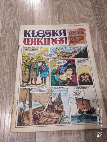 Relax magazyn opowieści rysunkowych Zeszyt 3