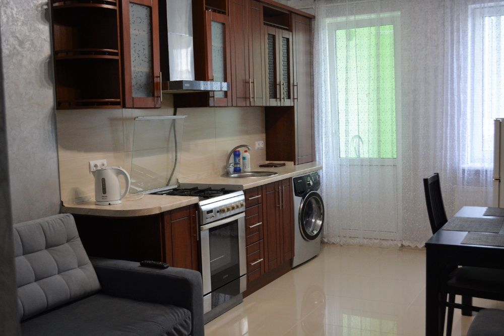 Квартира посуточно недалеко от аэропорта Борисполь-1