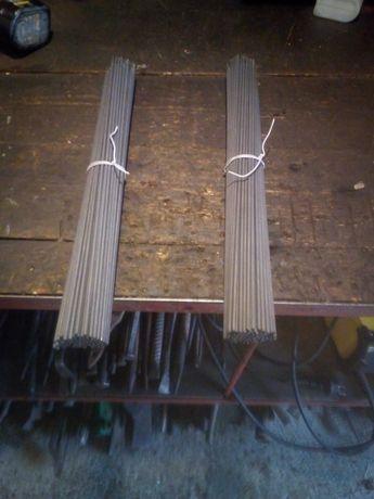 Sprzedam elektrody do żeliwa