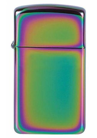 Zippo oryginalna zapalniczka Slim Spectrum