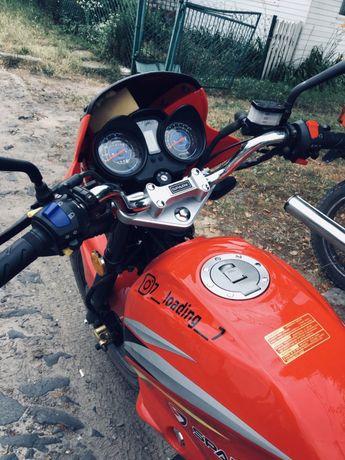 Продаю Spark 200 r25i
