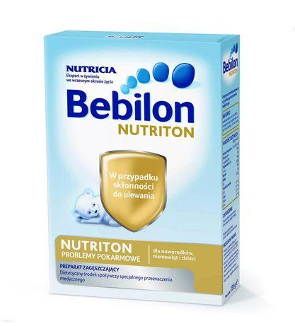 Bebilon Nutrition zageszczacz do mleka