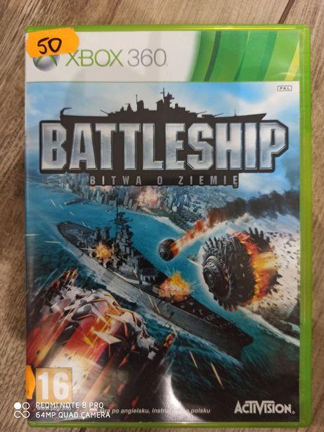 Battleship - Bitwa o ziemię