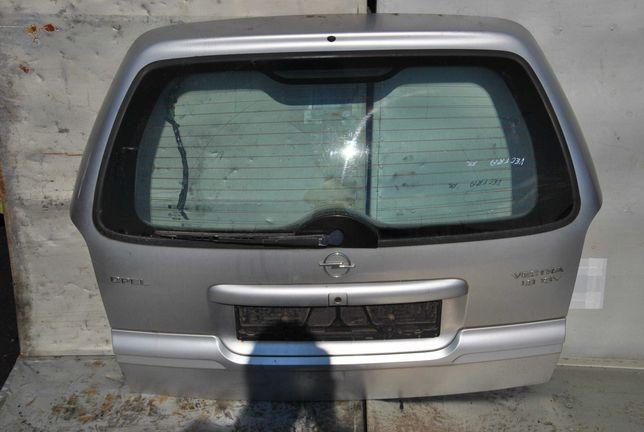 Klapa Opel Vectra B kombi
