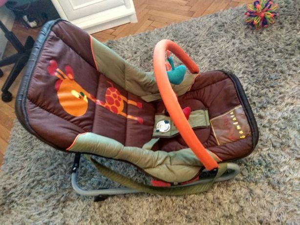 Nosidełko bujaczek krzesełko dla dziecka noworodka