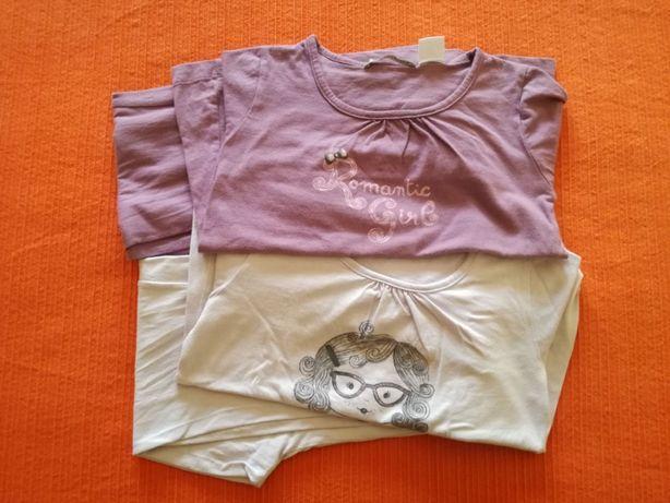 Lote Pijamas Meia estação, 5-6 Anos