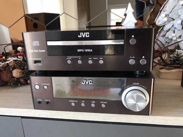 Mini wieza JVC 2x20W