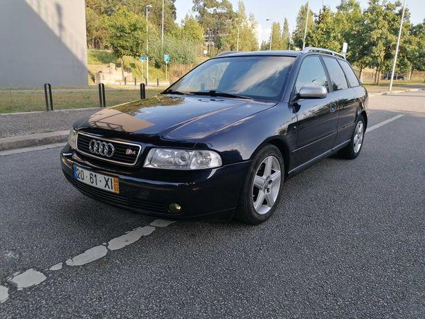 Audi A4 avant 1.9 tdi impecável