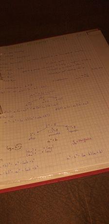 Notatki na studia matematyczne. Podstawy Matematyki Wyższej