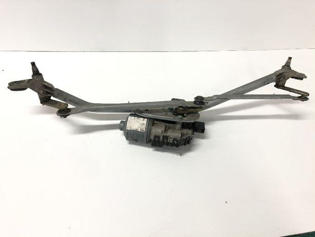 VW Passat B5 mechanizm wycieraczek