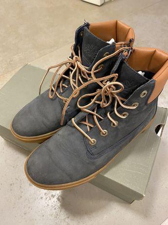Демисизонные ботинки Тимберлейк