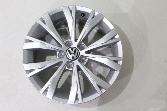 Диски R17 VW, оригінал, Montana