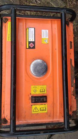 Бензиновый Генератор Буран БГ7028