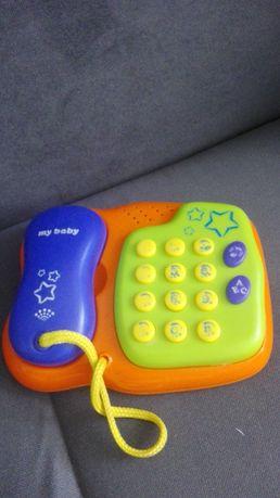 Telefon z dzwiękami