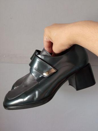 Туфлі туфли ботинки черевики ботильони