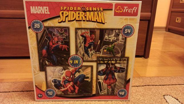 Puzzle Spider Man firmy Trefl