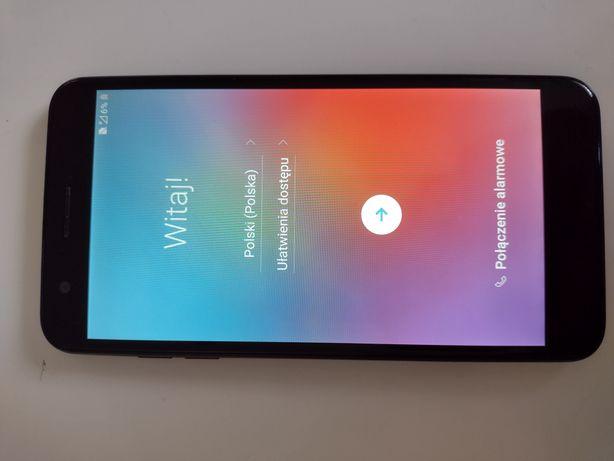 Smartfon LG K11 Dual