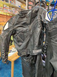 Kombinezon Motocyklowy Skórzany Yamaha XL * Lombard Madej Gorlice