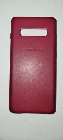 Capa Samsung S10 + PLUS original
