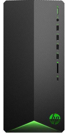 Игровой ПК HP Pavilion (i5-11400F/16ГБ/SSD 512ГБ/1ТБ/RTX 3060 12ГБ)
