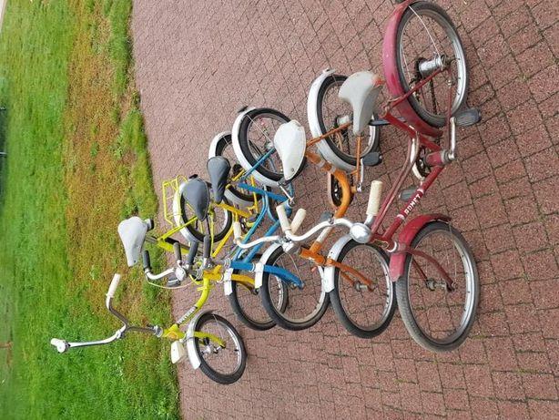 Rowery zabytkowe