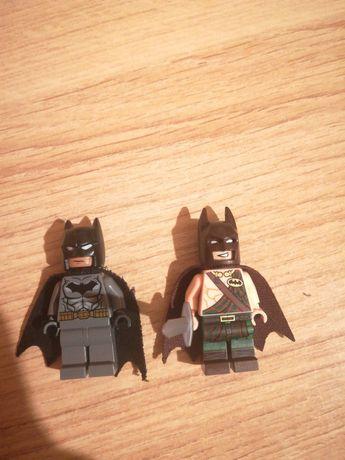 LEGO DC Super Heroes. Batman. Figurki z Gazetek.