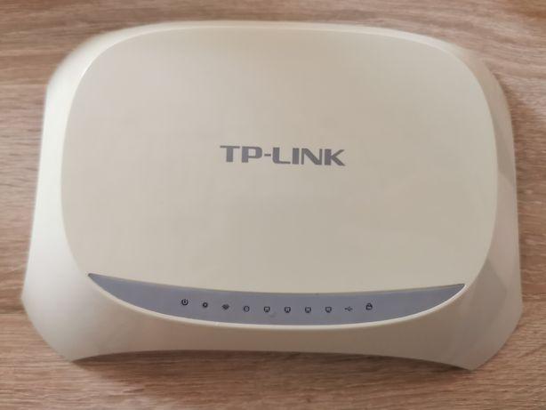 Router TP Link MR 3220