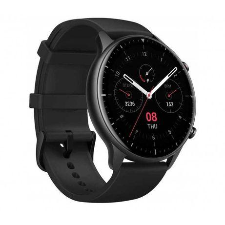 NOWY ZAFOLIOWANY smartwatch Xiaomi Amazfit GTR 2 Sport Obsidian black