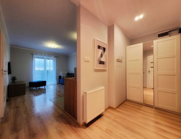 Magnolia III Namysłów Komfortowy Apartament