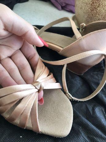 Туфли для бальных танцев(латина) Supadance