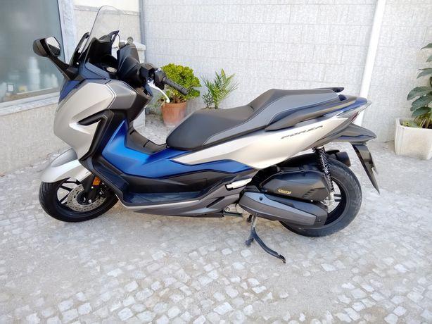 Mota Honda Forza 125