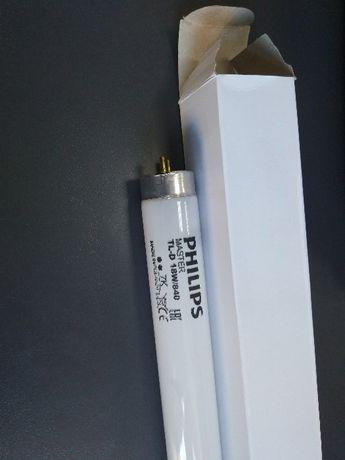 Люминесцентная лампа PHILIPS MASTER TL-D 18W/840 60см