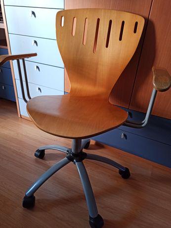 Cadeira de secretária