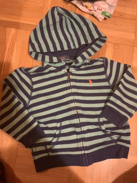 Bluza Ralph Lauren 92 oryginalna