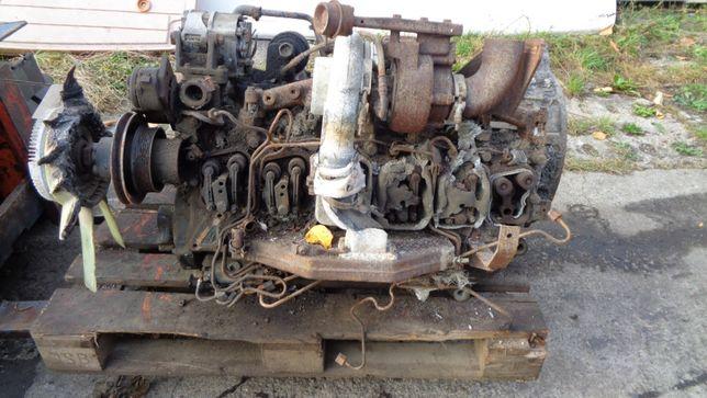 Jcb 3190 Fastrac 3185 blok silnika,skrzynia mosty,cummnins 6bt