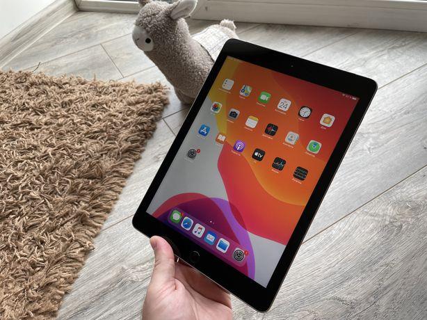 iPad 5 (2017) 32gb Wi-Fi + LTE Space Gray