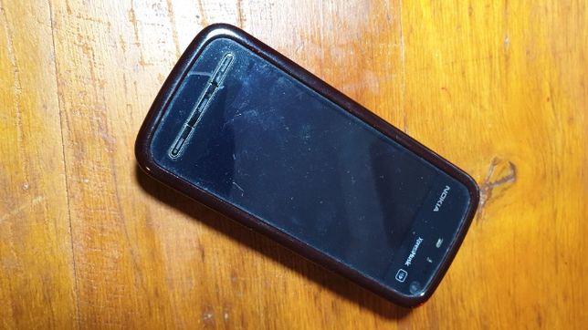 M847. Telefon Nokia Xpress Music