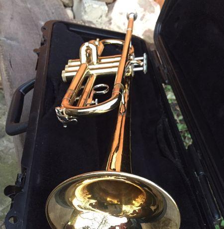 Труба Bach Bundy Selmer