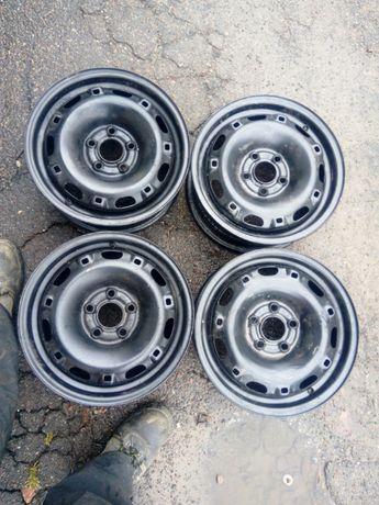 диски 5х100 р14, р15, р16, R14, R15, R16 Seat Skoda Volkswagen