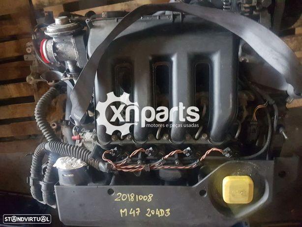 Motor LAND ROVER FREELANDER (L314) 2.0 Td4 4x4 | 11.00 - 10.06 Usado REF. 204D3