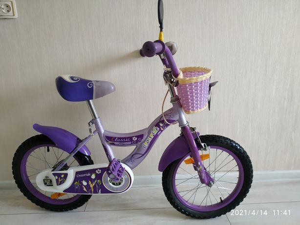 Велосипед Crossride classic