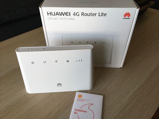 Huawei router 4G b311 220
