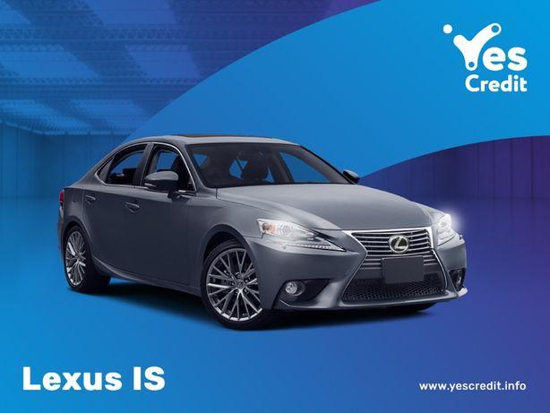 Nowy Lexus IS - Bez opłaty wstępnej! 0zł!