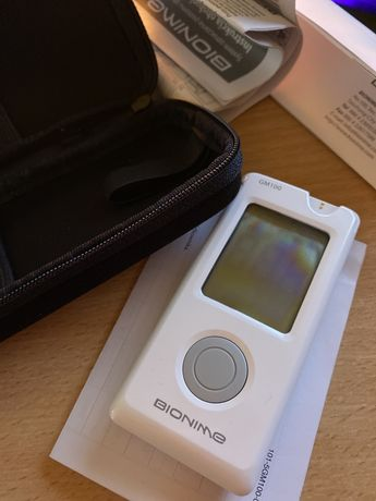 Glukometr Bionime GM100