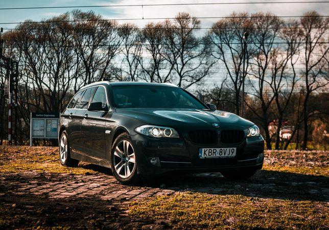BMW F11 2011r 2.0 D