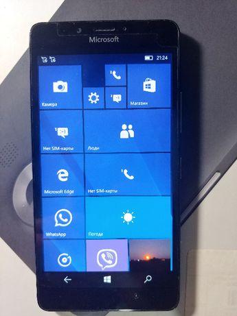 Microsoft Lumia 950 DS
