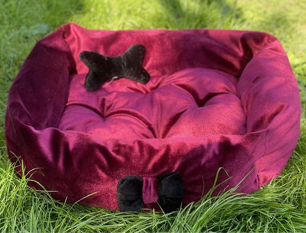 Лежаки,подушки для домашній тварин