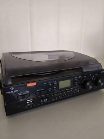Gramofon Auna TT-186E
